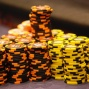 Timoshenko's Stack Leading To Heads Up