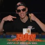 Martin Klaser Winner 2008 WSOP Event #43