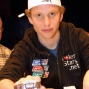 Peter Eastgate, 2008 WSOP World Champion