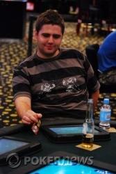 Daniel Neilson - 2nd Place