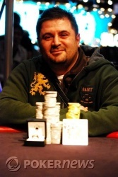 Mark Kassis Crowned Champion