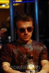 Michael Pesek - 6th Place