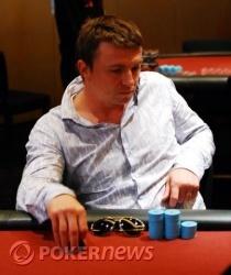Sergey Ershou - 3rd Place
