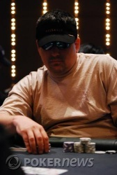 Alexander Vercherkovski Eliminated in 22nd Place