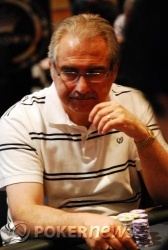 John Joannou Eliminated in 10th Place