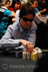 James Obst Eliminated in 11th Place
