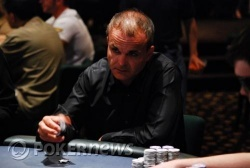 Manuel Romualdo Eliminated in 20th Place