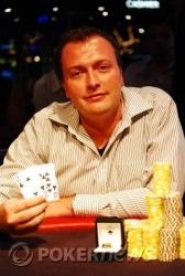Thomas Lindbjerg Wins!