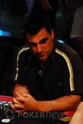 Paul Ravesi - 3rd place