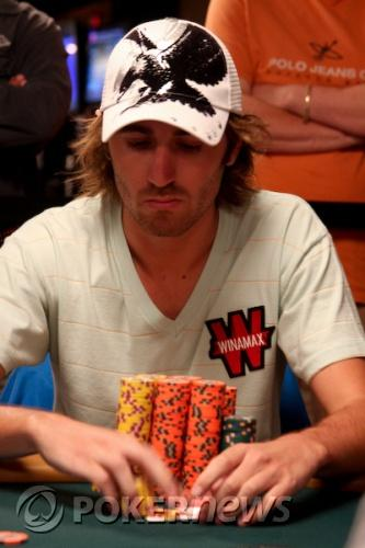 Finaletafel World Series of Poker Main Event 2009 bekend! 102