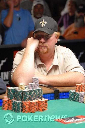 Finaletafel World Series of Poker Main Event 2009 bekend! 103
