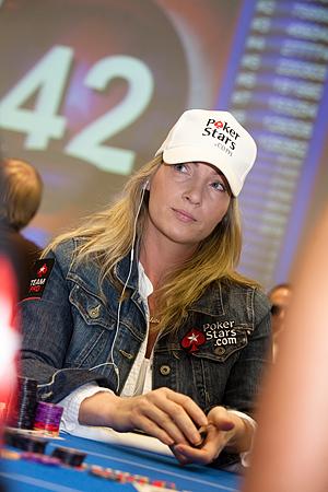 PokerStars Baltic Poker Festival: Yet Sang Wong naar finaledag 101