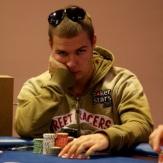Belgium Open Poker Championships: Ook Dag 2B ten einde 101