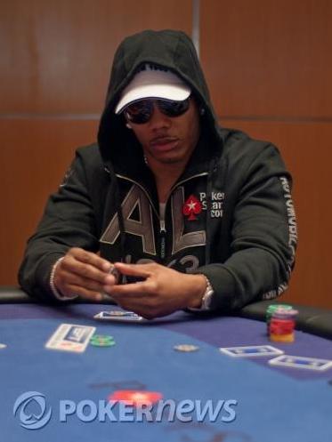 Sportshoe Diaries – Dagboek van een pokerblogger 101