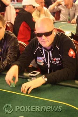 PokerNews PROfile - Pieter de Korver 102