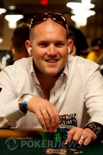PokerNews PROfile - Pieter de Korver 105