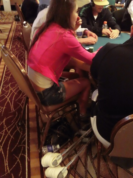 All Mucked Up 2012 World Series Of Poker Day 7 Live Blog