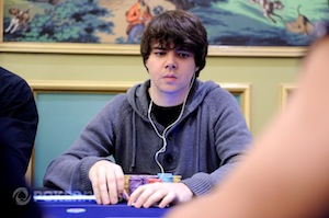 EPT9 Sanremo: The Biggest Poker Hands From the Main Event & €10,000 High Roller 103