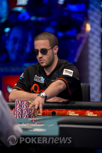 Greg Merson Wins 2012 World Series of Poker Main Event 101