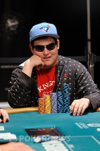 FTOPS Day 3: Three More Winners Crowned; Vinsant Tied Atop Leaderboard 102