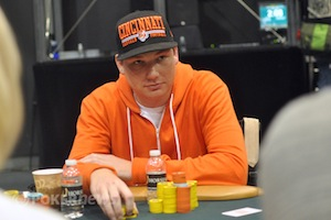 FTOPS Day 3: Three More Winners Crowned; Vinsant Tied Atop Leaderboard 101