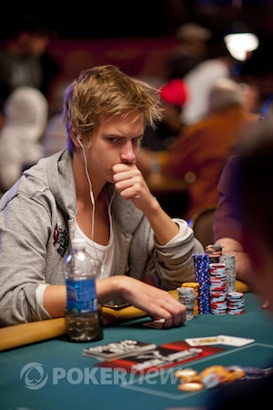 The Online Railbird Report: Ivey Returns To FTP Tables; Blom Banks .35 Million In Two Days 102