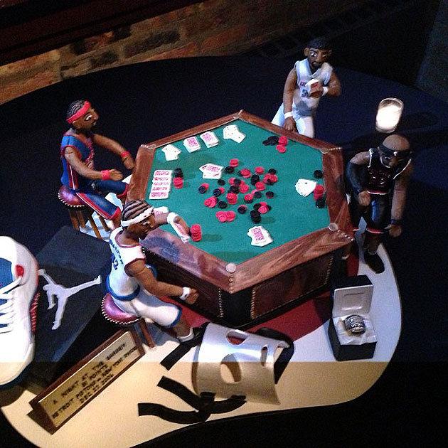 The Nightly Turbo: Alex Rodriguez s Charity Poker ...