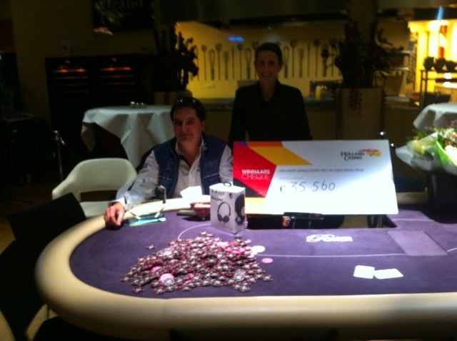 venlo casino poker