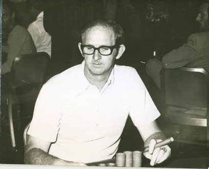 Bob Hooks: The Forgotten Texas Road Gambler 102