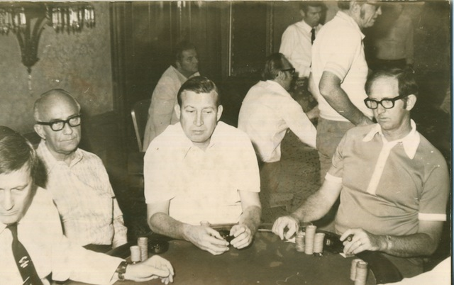 Bob Hooks: The Forgotten Texas Road Gambler 103
