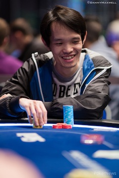 "Online Chat: Macau's Chun Lei Zhou Steps Out as Man Behind ""samrostan"" & ""patpatpanda"" 101"