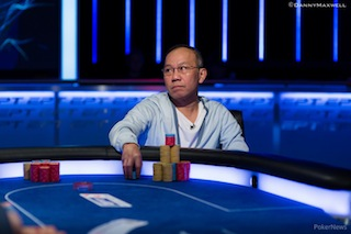 "Online Chat: Macau's Chun Lei Zhou Steps Out as Man Behind ""samrostan"" & ""patpatpanda"" 102"