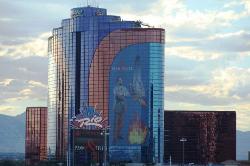 The Rio All-Suite Hotel & Casino