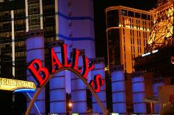 Bally's Las Vegas Hotel and Casino