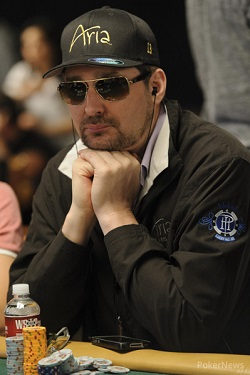Thirteen and Counting: Hellmuth Plans on Winning 11 More WSOP Bracelets 102