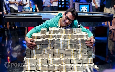 WSOP What to Watch For: The Big One for One Drop Is Back! 102