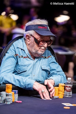 WSOP What to Watch For: Todd Brunson Leads K Stud; Hellmuth, Orenstein Among Final Nine 101