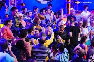 2014 WSOP November Nine: Bruno Politano Becomes First Brazilian November Niner 102
