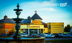 kings casino rozvadov owner