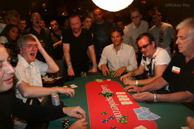Wpt pokercruise gambling bookies frontier hotel gambling hall