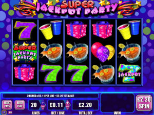 jackpot party casino slots free online games book of ra