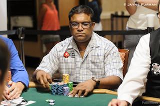 PCA Secrets Part II: Team PokerStars Pros Greenstein, Boeree, Ramdin, Lin & de Melo Reveal... 105