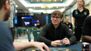 2016 PCA 0,000 Super High Roller Day 2: Kenney Leads Final Six; McKeehen Still In 101