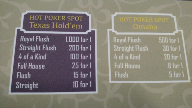 Can Poker Side Bets Like Hot Poker Spot Help Attract Recreational Players to the Game? 102