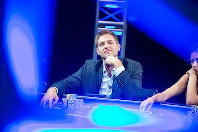 What Would You Do in These Aussie Million Final Table Hands? 102