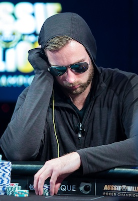 What Would You Do in These Aussie Million Final Table Hands? 101