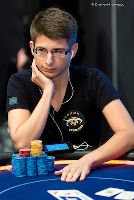 A Dynamic Three-Way Hand Deep in the PCA Main Event 101