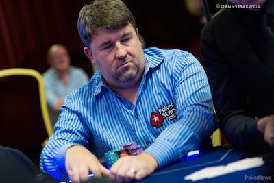 Las Vegas Moneymakers Manager Chris Moneymaker Ready To Inspire Another Poker Boom 101