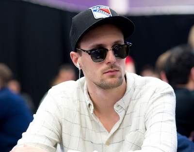 The Out-of-Position Float: Breaking Down Mustapha Kanit's Big Bluff at EPT Dublin 101
