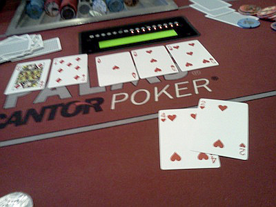 Four Reasons Why You Should Have a Lucky Poker Hand (and Four Reasons Why You Shouldn't) 101